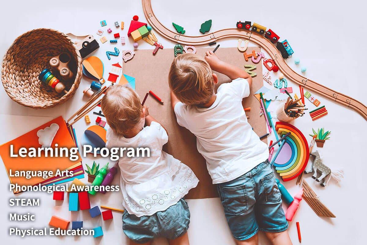 Learning Program